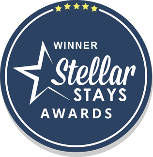 2016 Stellar Stays logo